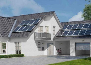 fotowoltaika, panele solarne, produkcja prądu, instalacja, energia elektryczna, produkcja prądu, odnawialne źródła energii, zysk, oszczędności, elektrownie słoneczne, i-bs.pl