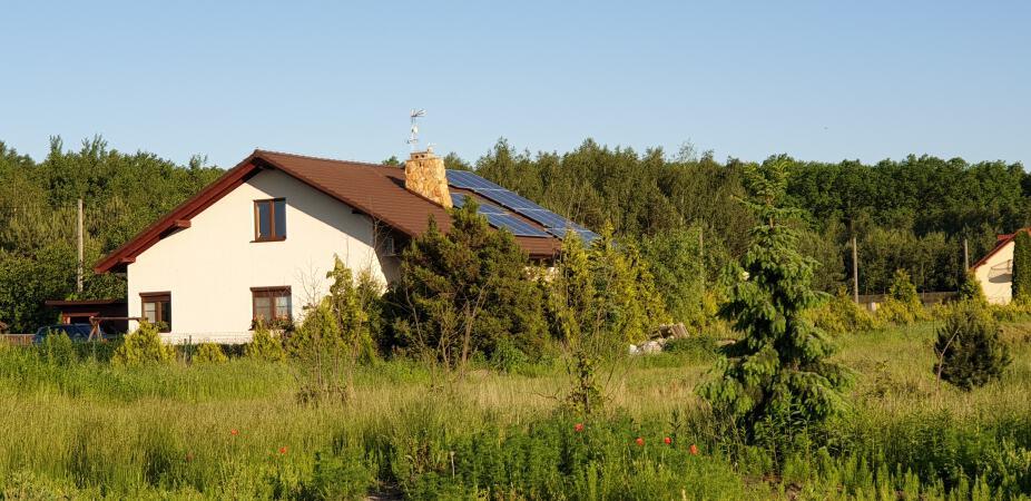 elektrownia słoneczna Tarnobrzeg