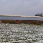SolarEdge 140kW